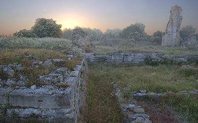 mostre ed eventi antiche mura