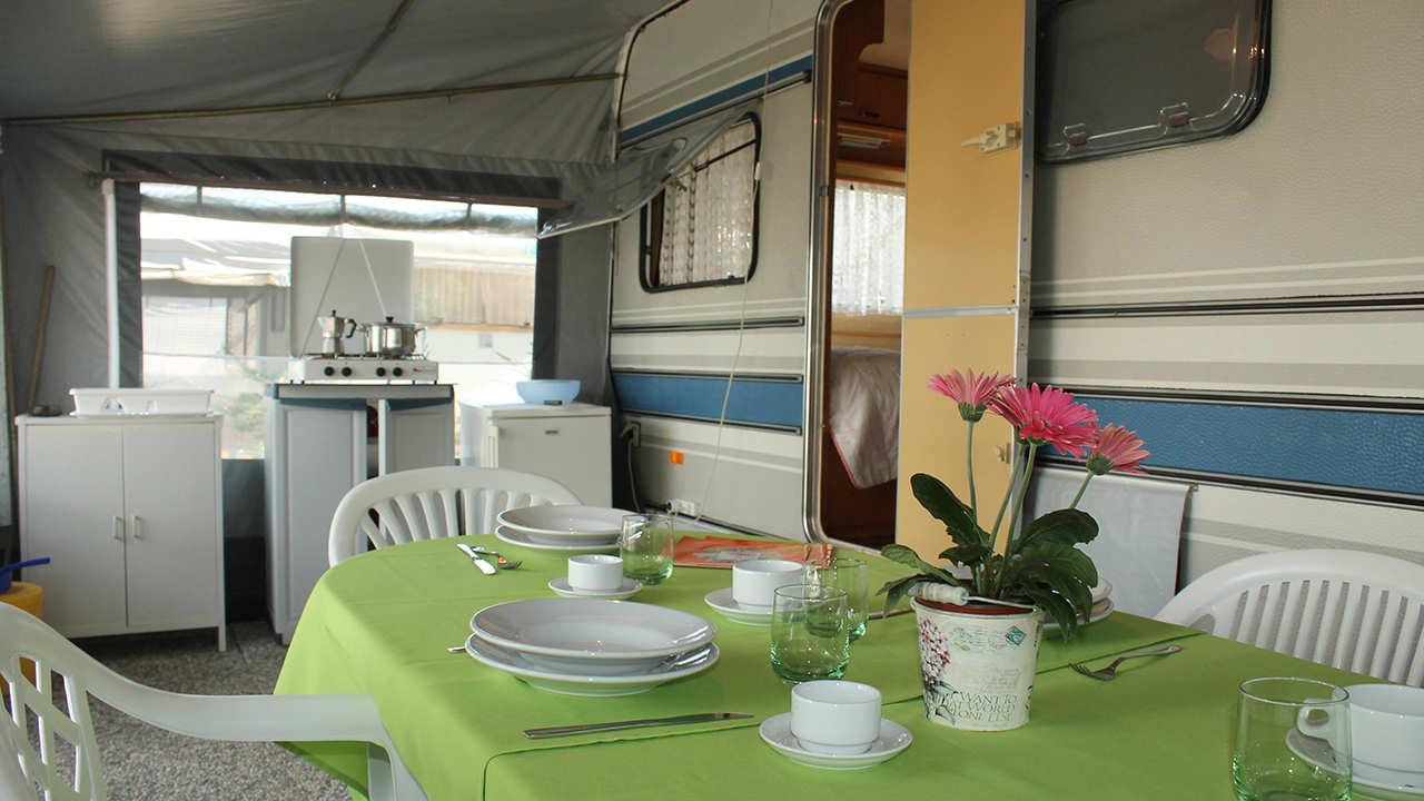 caravan standard