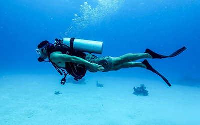 cosa fare a jesolo attività immersioni