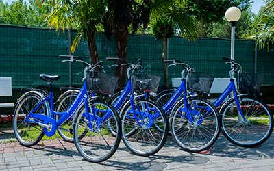 servizi noleggio bici