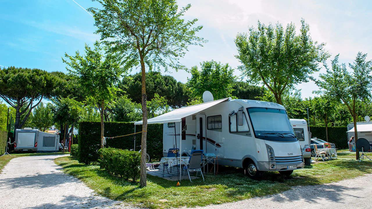 offerta camper special