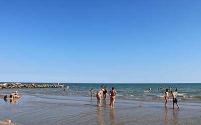 servizi spiaggia