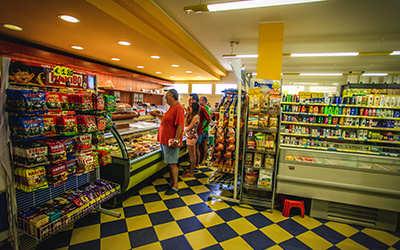 servizi supermercato