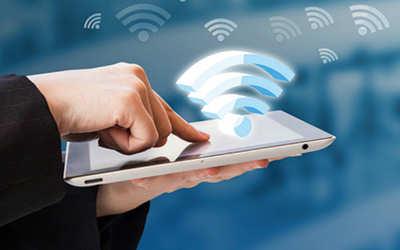 servizi wifi